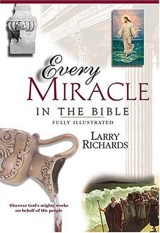 Every Miracle In The Bible