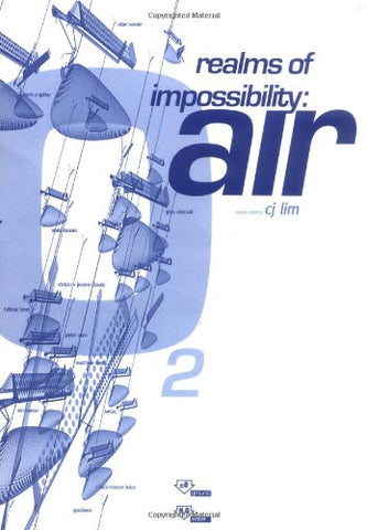 Realms of Impossibility: Air (Architectural Fragile Earth)