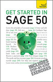 Get Started In Sage 50 (Teach Yourself)