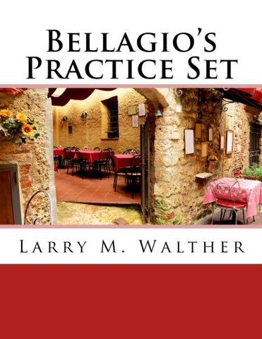 Bellagio Practice Set