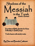Shadows of the Messiah in the Torah Volume 2
