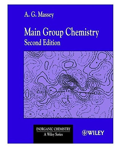 Main Group Chemistry, 2nd Edition