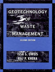 Geotechnology of  Waste Management