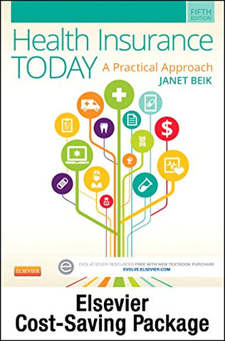 Health Insurance Today - Text and Adaptive Learning Package, 5e