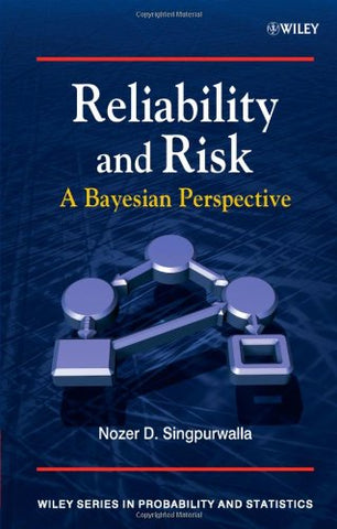 Reliability and Risk: A Bayesian Perspective