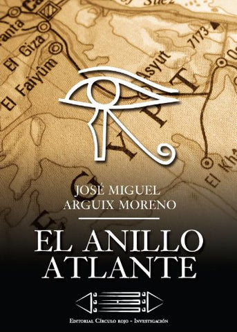 El Anillo Atlante (Spanish Edition)