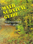 Math Survival Guide: Tips for Science Students