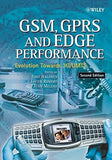 GSM, GPRS and EDGE Performance: Evolution Towards 3G/UMTS