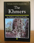 Khmers (The Peoples of South-East Asia and the Pacific)
