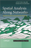 Spatial Analysis Along Networks: Statistical and Computational Methods