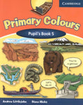 Primary Colours Level 5 Pupil's Book