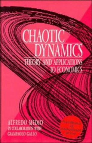 Chaotic Dynamics: Theory and Applications to Economics
