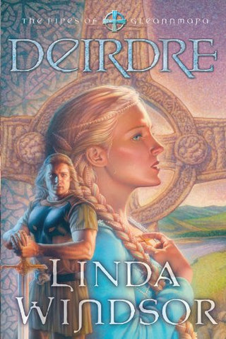 Deirdre (The Fires of Gleannmara series #3)