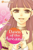 Dawn of the Arcana, Vol. 6