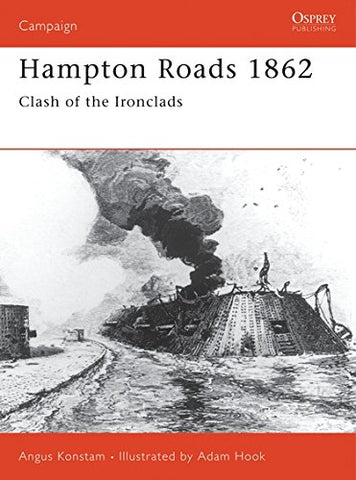 Hampton Roads 1862: Clash of the Ironclads (Campaign)