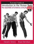 Illustrated Notebook to accompany Introduction to the Human Body, 7e