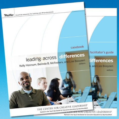 Leading Across Differences Facilitator's Guide Set
