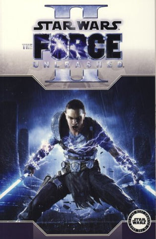 Star Wars: II: The Force Unleashed II (Graphic Novel)