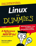 Linux For Dummies, 7th Edition
