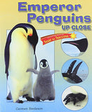 Soar to Success: Soar To Success Student Book Level 3 Wk 5 Emperor Penguins Up Close
