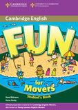 Fun for Movers Student's Book