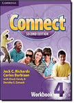 Connect Level 4 Workbook (Connect Second Edition)
