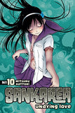 Sankarea 10: Undying Love