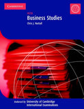 Business Studies: IGCSE (Cambridge International IGCSE)