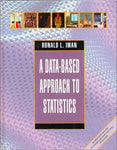 A Data-Based Approach to Statistics
