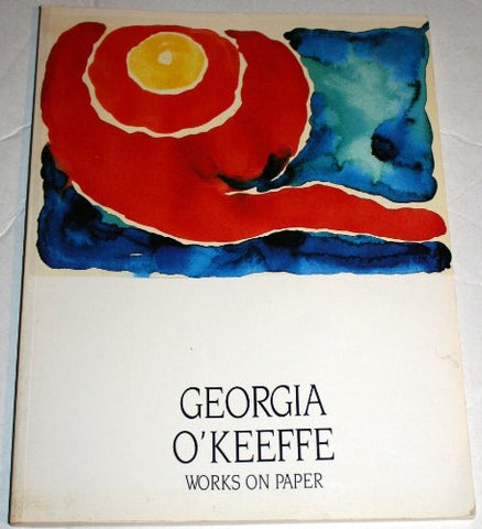 Georgia O'Keeffe, Works on Paper