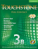 Touchstone 3B Full Contact (Book & DVD)