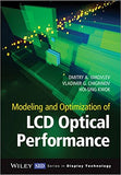Modeling and Optimization of LCD Optical Performance (Wiley Series in Display Technology)