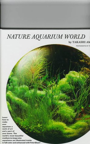 Nature Aquarium World, Book 3 (Bk. 3)