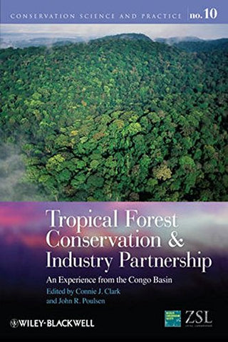 Tropical Forest Conservation and Industry Partnership: An Experience from the Congo Basin