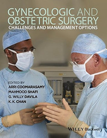 Gynecologic and Obstetric Surgery: Challenges and Management Options