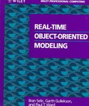 Real-Time Object-Oriented Modeling