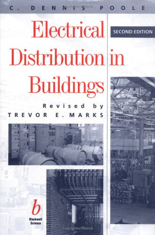 Electrical Distribution in Buildings
