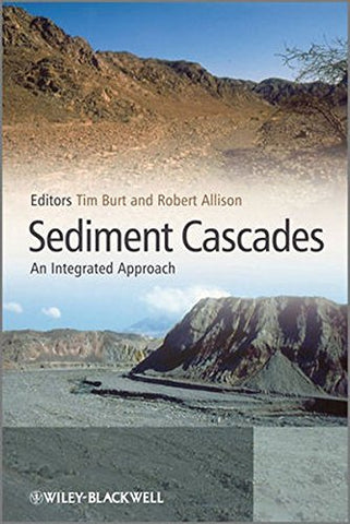 Sediment Cascades: An Integrated Approach