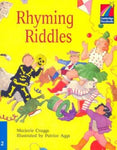 Rhyming Riddles Level 2 ELT Edition (Cambridge Storybooks)