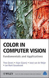 Color in Computer Vision: Fundamentals and Applications