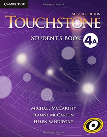 Touchstone Level 4 Student's Book A