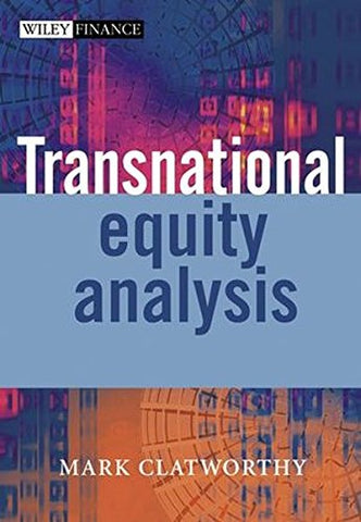 Transnational Equity Analysis (The Wiley Finance Series)