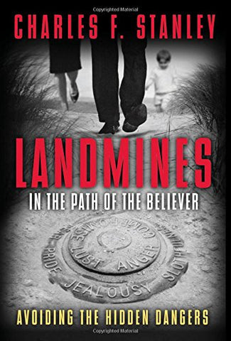 Landmines In The Path Of The Believer