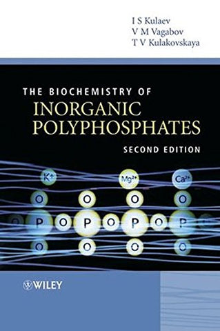 The Biochemistry of Inorganic Polyphosphates
