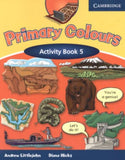 Primary Colours Level 5 Activity Book