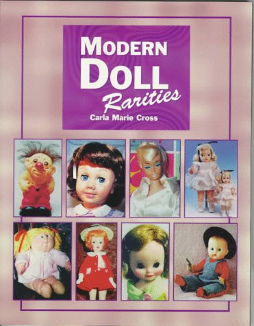Modern Doll Rarities