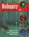 BioInquiry: Making Connections in Biology