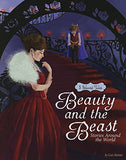 Beauty and the Beast Stories Around the World: 3 Beloved Tales (Multicultural Fairy Tales)