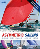 Asymmetric Sailing: Get the Most From your Boat with Tips & Advice From Expert Sailors