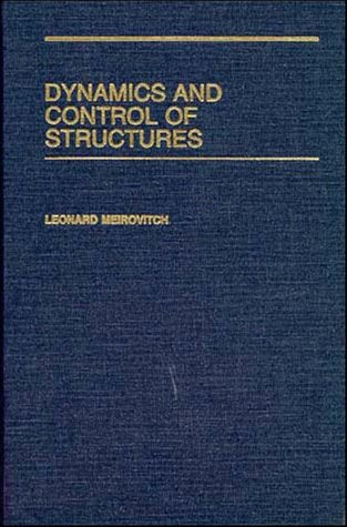 Dynamics and Control of Structures